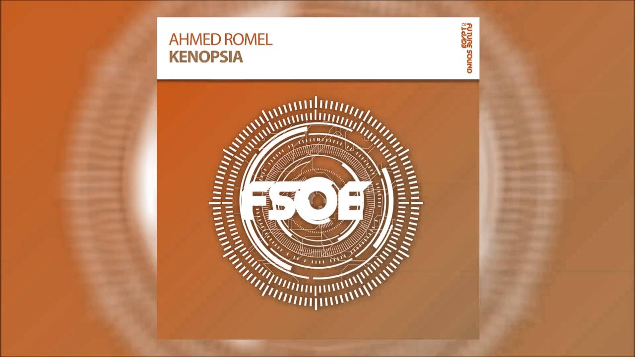 Download Ahmed Romel - Kenopsia
