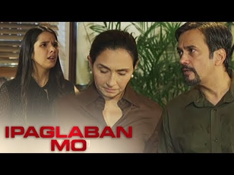 Ipaglaban Mo: Faith scolds her parents