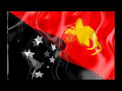 John Wong- Ena Ut (PNG Music, East New Britain Province)