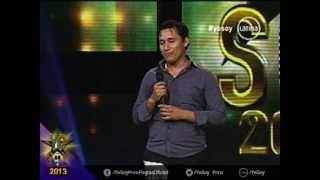 Casting Yo Soy David Bisbal (06/06/2013)