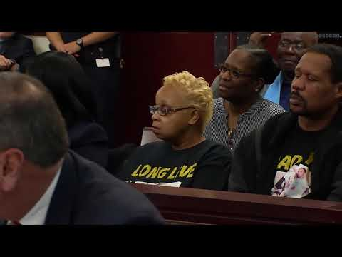 Closing arguments: Delke preliminary ends in debate of homicide charge