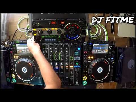 Best Big Room Trance Music Mix #66 Mixed By DJ FITME