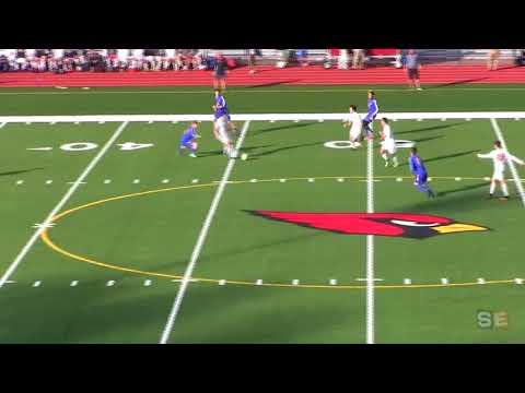 Martin Garcia Soccer Highlights Junior