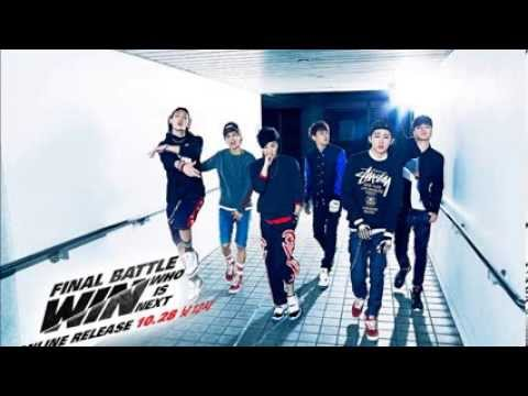 [AUDIO] TEAM B - JUST ANOTHER BOY