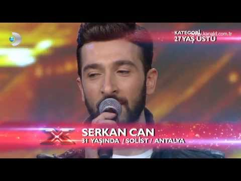 Serkan Can - Karanfil Performansı