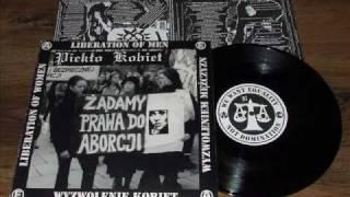 Pieklo Kobiet - Pro Life Control  ( Doom cover )