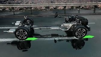 """Audi Quattro - """"Eine Technologie, die begeistert"""""""