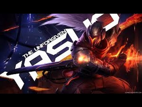 PROJECT: Yasuo Ranked Gameplay- what could i say... my MAIN