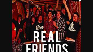 Watch Real Friends Skeletons video