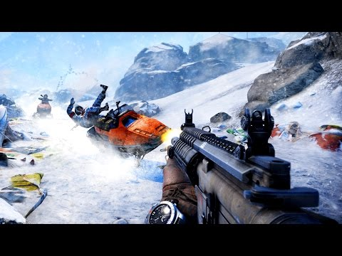 Far Cry 4 - Trailer Gamescom 2014 - [1080p]