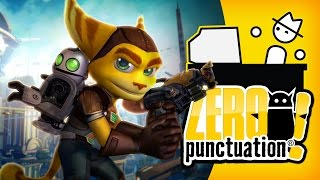 Ratchet & Clank (Zero Punctuation) thumbnail
