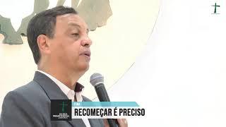 Culto de Celebração - 18/10/2020 - Pr. Honório Jr. (19H)