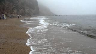 Море в Даляне(Далянь. Китай. Море..., 2013-02-03T11:08:38.000Z)