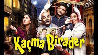 Kacma Birader [Turk komedi Filmi] Fullhd izle 2019