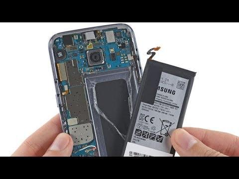 Samsung'u Batırma Noktasına Getiren Note 7'nin Yenilenmiş Hali: Note 7 FE İncelemesi