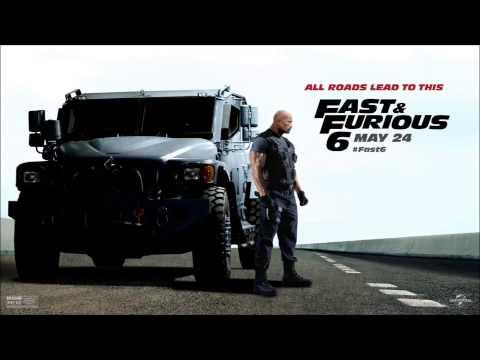 [Fast & Furious 6] Ludacris - Rest Of My Life (Feat. Usher & David Guetta)