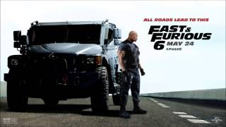 [Fast & Furious 6] Ludacris - Rest Of My Life (Feat. Usher & David Guetta)