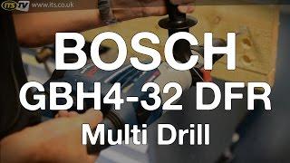 bosch gbh 4 32 dfr multi drill its tv