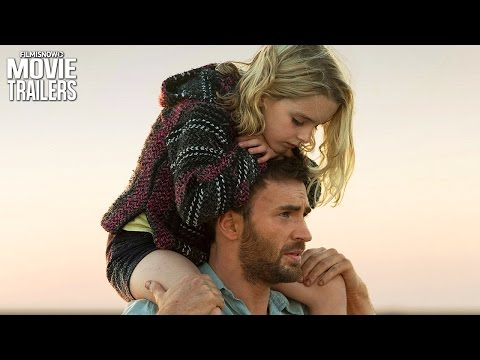 Thumbnail: GIFTED - Chris Evans and Jenny Slate Get Emotional in New Trailer