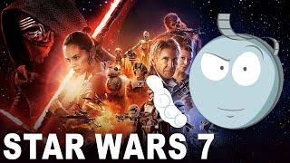 STAR WARS 7, de J.J. Abrams - La critique par M. Bobine