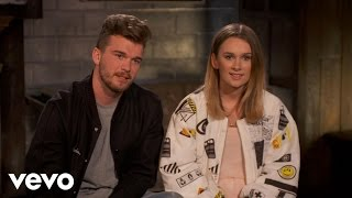 Broods - dscvr Interview