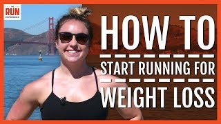 How to Start Running for Weight Loss: Perfect Starter Workout
