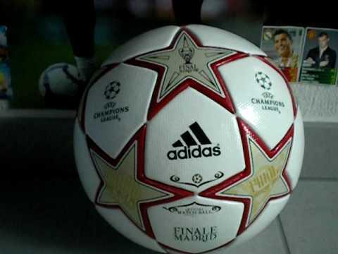 Champions League 20.10