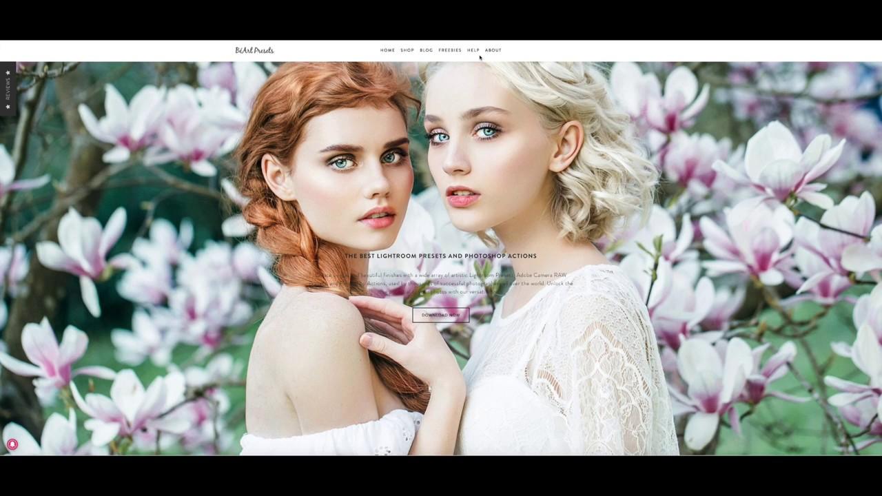 free wedding presets # 82