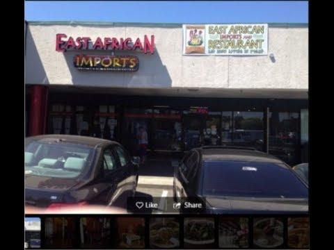 Best Habesha Restaurant - East African Imports & Restaurant