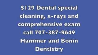 Hammer and Bonin Dental special Thumbnail