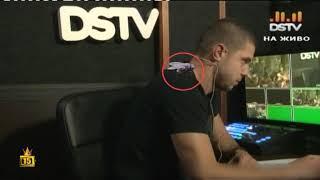 Зрители вбесяват водещ от DSTV