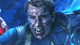 Endgame Re-Release Post-Credits Scene Reportedly Revealed