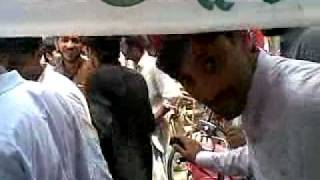 ISF BANNU Result Camp 2011