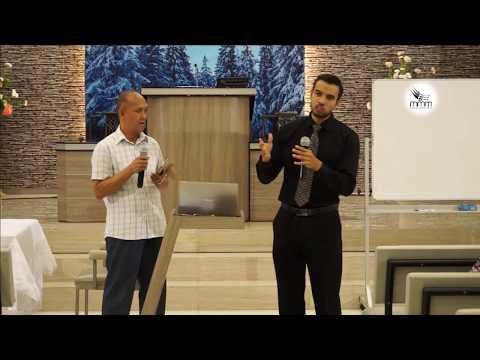 Daniel Gomez - Teach Us to Pray