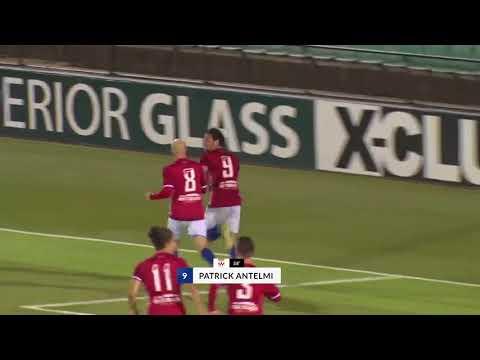 Highlights: Round 9 - Sydney United 58 FC v APIA Leichhardt Tigers FC