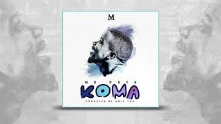 MB DATA - KOMA (Official Audio)