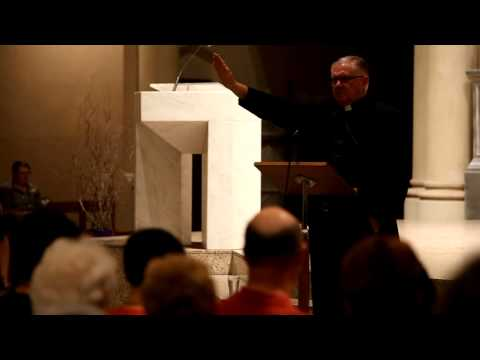 Living Biblically in a Secular World Session 1