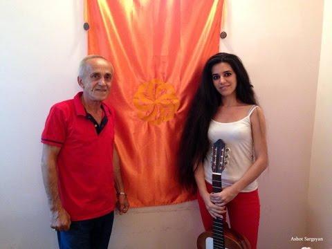 Elena Yerevan - Hayer miaceq