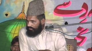 Abdul hameed Chisti Mehfilenaat Darbar Karam Hussain Kot Khera 24 06 2012 Distt Jhang 8