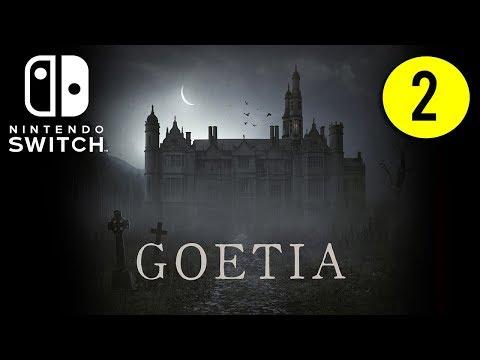 Goetia - Nintendo Switch