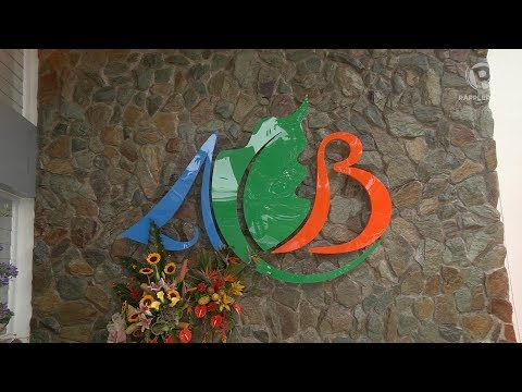 New ASEAN Centre for Biodiversity HQ opens in UPLB (FOR CHECKING)