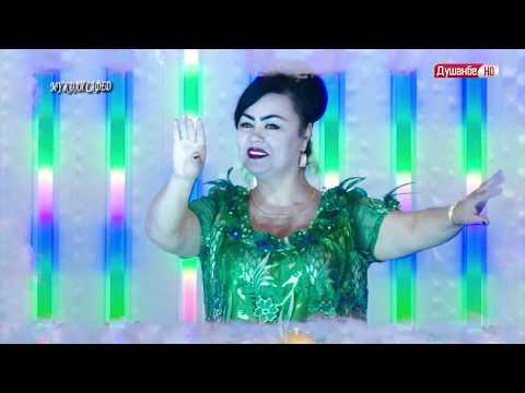 Гунчагул Давлатова  - Паёми мо 2019