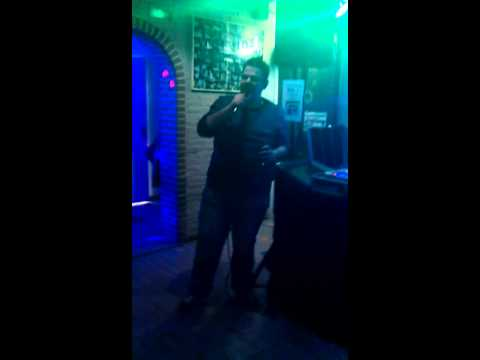 Jeffrey K (live) Bloed, Zweet en Tranen