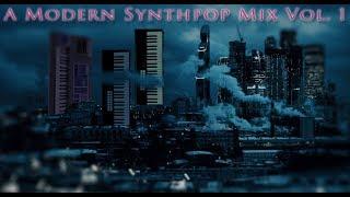 Synthpop Your World - A Modern Synthpop Mix Vol. 1