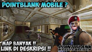 Pointblank Udah Ada Di Mobile ? - Cara Install Pointblank Mobile Terbaru !! (OFFLINE)