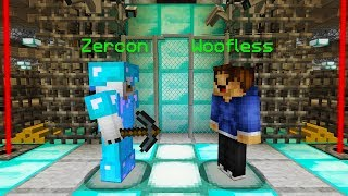#1 PRISON PLAYER MAKES A DEAL WITH US | Minecraft Prisons