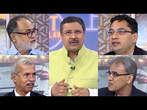 GST Law | Model or Modular? | Panel Discussion | (Episode 2) | simply inTAXicating