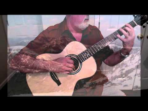 bidh clann ulaidh (clann of ulster) solo guitar