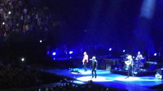 U2 One iNNOCENCE + eXPERIENCE tour Ziggo dome Amsterdam 8 September 2015