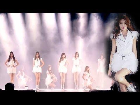 [HD] Girls' Generation ( 少女時代 ) - Motorcycle ~ Galaxy supernova ~ FLOWER POWER @ Japan 3rd Tour